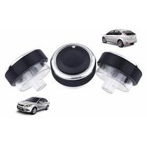 Botão Ar Condicionado Ford Focus 2 Geracao Acessorios