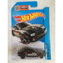 Ford Mustang Gt Concept Hotwheels 2014 1:64 Hw City Patrulla