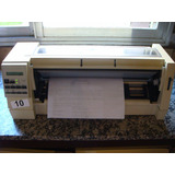 Impresora Lexmark 4227 Plus Forms Printer Carro Ancho