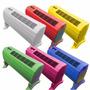 Caloventor Split Calefactor 2000w Pared Y Pie 2 En 1 Colores