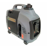 Grupo Electrogeno Generador Inverter Forest Garden 1000w 4t