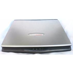 Sucata Notebook Compaq Presario 12xl311