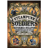 Digital - Inglés - Steampunk Soldier - Uniform And Weapon