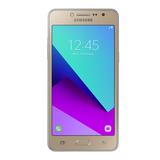Celular Liberado Samsung Galaxy J2 Prime 4g Lte Dorado