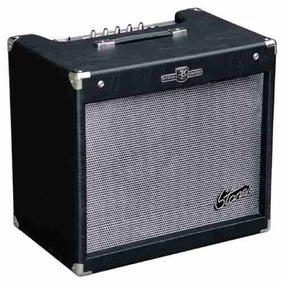 Amplificador Contra Baixo Staner Bx200a Na Bolero Music