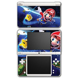 Super Mario Galaxy 2 Flying Video Game Cubierta Vinilo W111