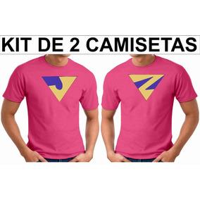 Camisas Camisetas, Super Gêmeos Gibi Quadrinhos Série C/2