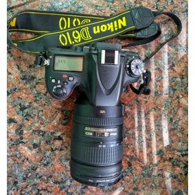 Camara Nikon D610 Lente 28-300 Mm