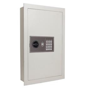 Caja Fuerte De Seguridad Electronica 22 Pulg. Pared Blanca