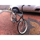 Bicicleta La Bici Tanque Schwinn - Replica