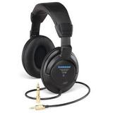 Samson Hp 700 Hp700 Auricular Cerrado Audio Monitoreo