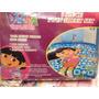 Sabanas Mario Araña Car Princesas Dora Hello Kitty Campanita