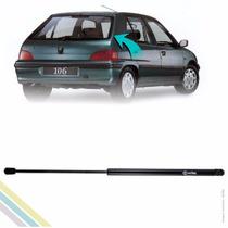 Par Amortecedor Tampa Traseira Cofap Peugeot 206 Porta Mala