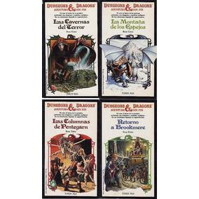 Libros Elige Tu Propia Aventura Dungeons Dragons Español.pdf