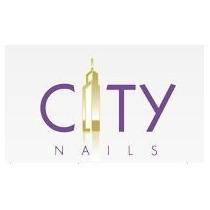 Kit City Nails Monomero Pincel Limas Resina Acrilico Aceite