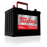 Batería Para Carro - Tudor Platinum 47