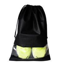 Saco Para Sapato Cordinha - Kit Com 10 - 32x45cm - Cód 1004
