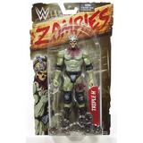 Wwe Zombie Triple H