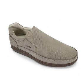 Zapato Casual Calimod Color Rat Cax003 Tallas 39 Al 44