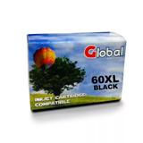 Botella - Tinta Premium Alternativa Epson L Black - Global