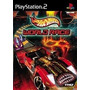 Hot Wheels World Race Ps2 Patch - Promoção!!!
