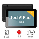 Tablet 7 Techpad Xtab I700 Intel Atom