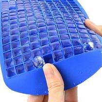 Molde De La Torta, Baomabao 160 Cubos De Hielo Congelado He
