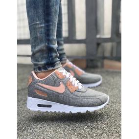 Nike Airmax Para Dama Desde La Talla 34-40