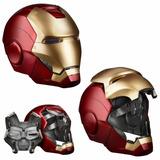 Casco Iron Man Marvel