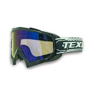 48380b4f3eddf Oculos Texx De Trilha - Acessórios de Motos no Mercado Livre Brasil