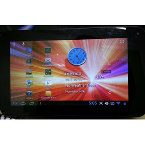 Tablet Tech Pad Fo36270