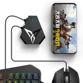Adaptador Conversor Para Mouse Gaming - Flying Chi Q1