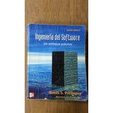 Libro Ingeniería Del Software, Un Enfoque Práctico