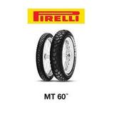 Cubierta Pirelli 90/90-19 Mt60 Enduro Delantera Mtc Motos