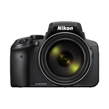 Nikon Coolpix P900 Digital Camera With 83x Camara Digital
