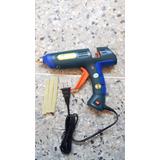 Pistola De Silicon En Barra 100w 110v Grande