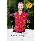 Libro Vida Sin Límites Nick Vujicic, Entrega Dia Siguiente