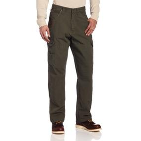 Wrangler Riggs Workwear Big & Tall Ranger Pant, Loden Para H