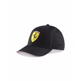 Gorro Ferrari Niño - Licencia Oficial!!
