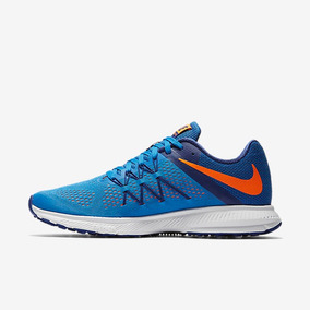 Tênis Corrida Nike Air Zoom Winflo 3. Original.