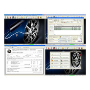Programa Para Loja De Rodas, Pneus Borracharia 1.0 Fpqsystem