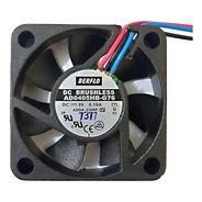 Cooler Micro Ventilador 40x40x10mm 5v 40x40 Rolamento Duplo