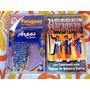 Lote 2 Cassettes Musica Del Paraguay - Los Hijos Del + Arpas