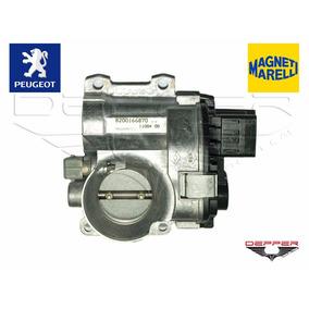 Corpo Borboleta Tbi Peugeot 206 1.0 16v H8200067219 Marelli
