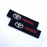 Cubre Cinturón Seguridad Toyota