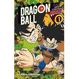Dragon Ball Color - Número 1 (manga); Akira Toriyama