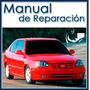 Hyundai Accent 1995-2005 Manual De Taller Y Reparación