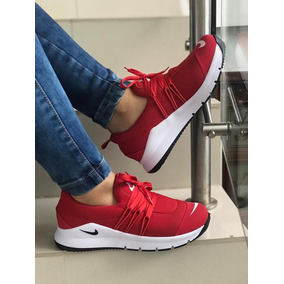 23695653de Nike Zapatos Zapatos Nike Flash Gris Para Mujer - Tenis Nike para ...