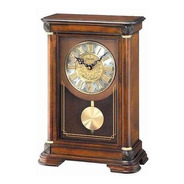 Reloj De Mesa Seiko Con Melodía Qxq008b   Envío Gratis