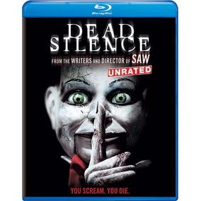 Dead Silence / El Títere - Blu-ray